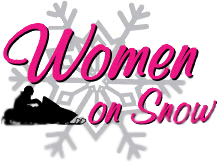 Women on Snow