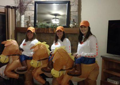 OrangeJockeys