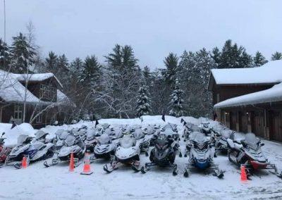 SnowySleds